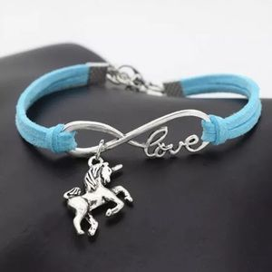 Jewelry - Unicorn Love  Bracelet